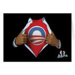 Obama Reveal Cards