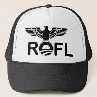 Obama: ROFL Trucker Hat