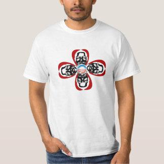 Obama Rose - Value T-Shirt