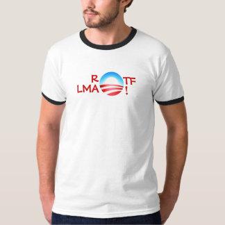 Obama ROTFLMAO! T-Shirt