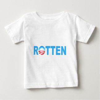OBAMA ROTTEN BABY T-Shirt