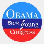 obama round 2 stickers