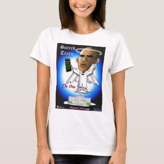 Obama Sacred Texts T-Shirt