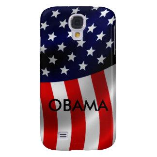 Obama Samsung Galaxy S4 Case