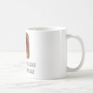Obama Savior Coffee Mug