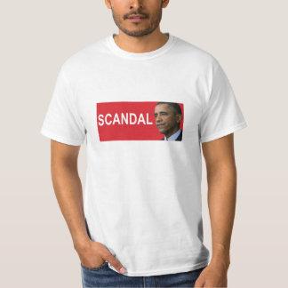 Obama Scandal T-Shirt