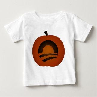 Obama Scariest Jack-O-Lantern Tshirts