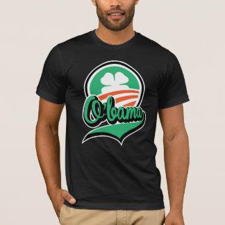 O'bama Shamrock T-Shirt