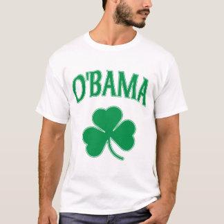 Obama Shamrock T-Shirt