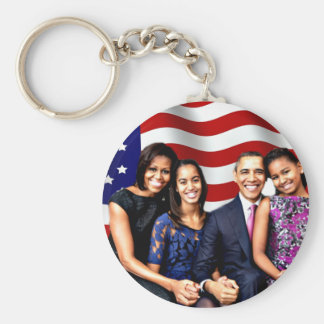 Obama, sí nosotros Can_ Llaveros