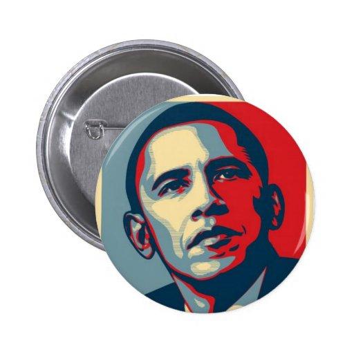 obama-sí-nosotros-pueda pin redondo 5 cm