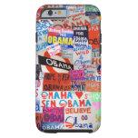 Obama Sign Collage iPhone 6 case iPhone 6 Case