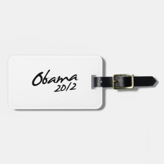 OBAMA SIGNATURE 2012 -.png Tag For Bags