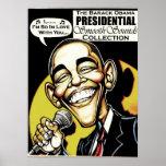 Obama Sings! (2012) Poster