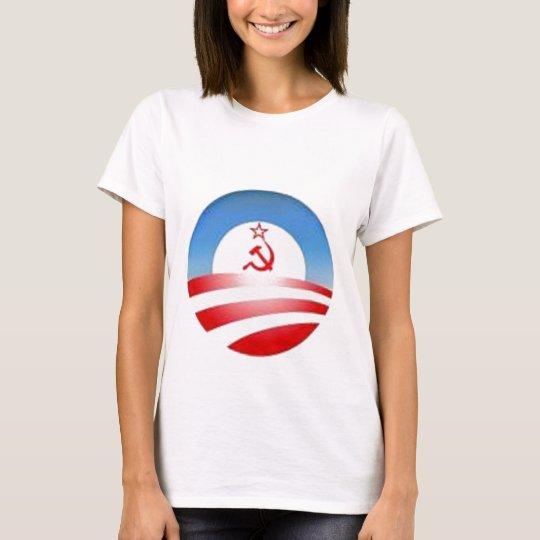 Obama Socialism T-Shirt