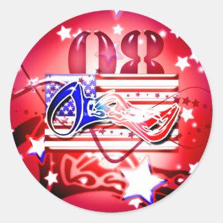 Obama sogri 2008 sticker