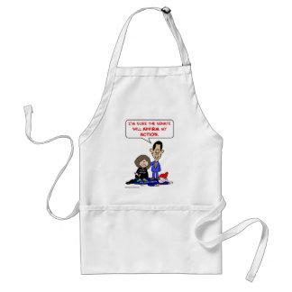 obama sotomayor affirmative action adult apron