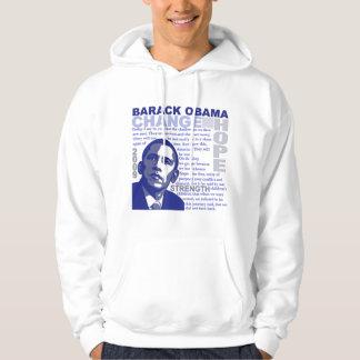 Obama Speech Hoodie