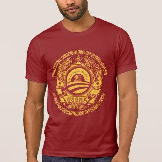 Obama Spoof Shirt