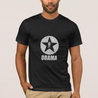 Obama Star (Camo) T-Shirt