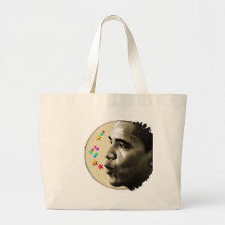 Obama Star Talk Convention Bag