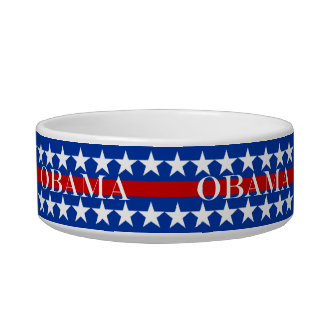 Obama Stars & Stripes Bowl