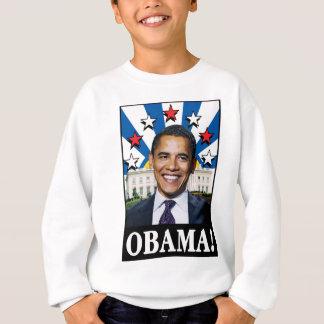 Obama Stars & Stripes Sweatshirt