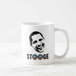 Obama = Stooge Coffee Mug