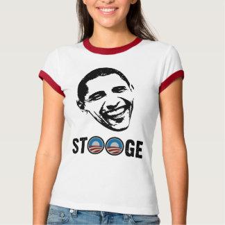 Obama = Stooge Shirt