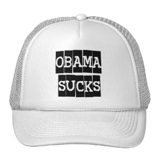 Obama Sucks Hats