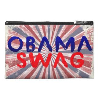 Obama Swag Gear Travel Accessory Bag