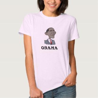OBAMA t-shirt - Customized