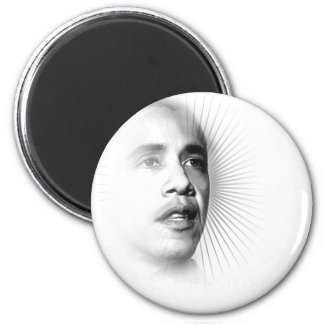 Obama T-shirt Fridge Magnet