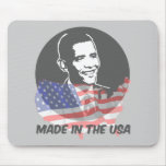 Obama Tapetes De Raton