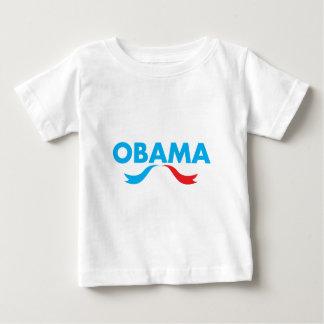 OBAMA-TEDDY BABY T-Shirt
