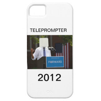 Obama Teleprompter Case iPhone 5 Cover