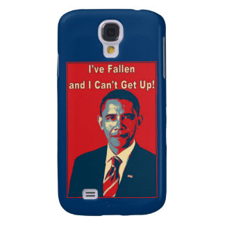 Obama tengo producto caido