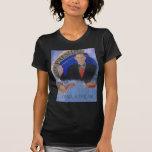 Obama: Tenía una camiseta ideal