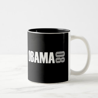 Obama Text Mug