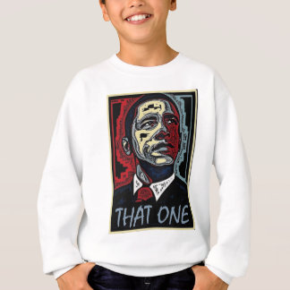 Obama That One 5 Sweatshirt