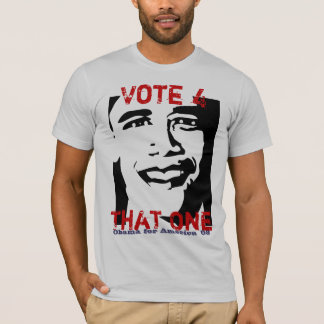 Obama 'That One' T-Shirt