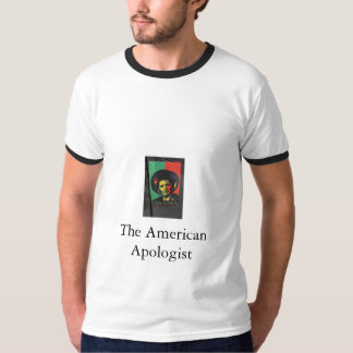 Obama The American Apologist T-Shirt