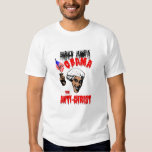 Obama The Anti-Christ T-Shirt