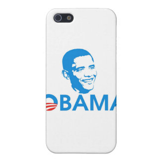 Obama The Hero Case For iPhone 5