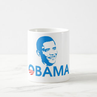 Obama The Hero Coffee Mug