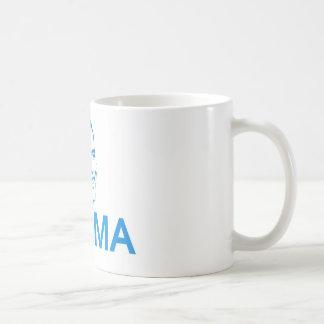 Obama The Hero Coffee Mugs