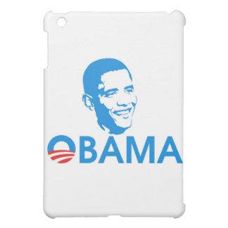 Obama The Hero iPad Mini Cases