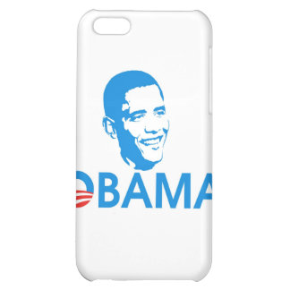 Obama The Hero iPhone 5C Covers