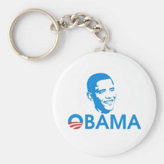 Obama The Hero Keychains