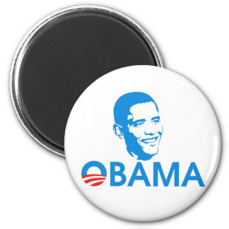 Obama The Hero Magnet
